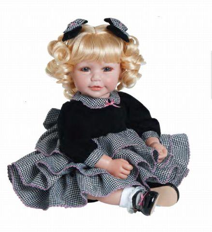 Куклы своими руками из колготок фото. Инструкция для 25